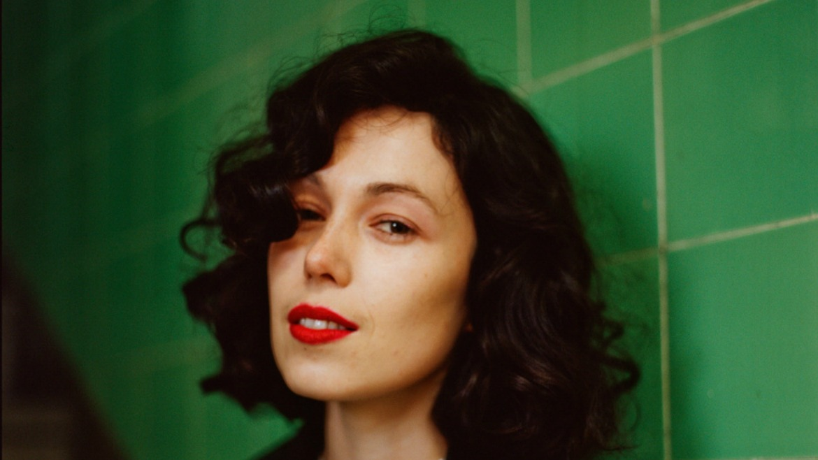 Kelly Lee Owens: paso adelante con Uncertain