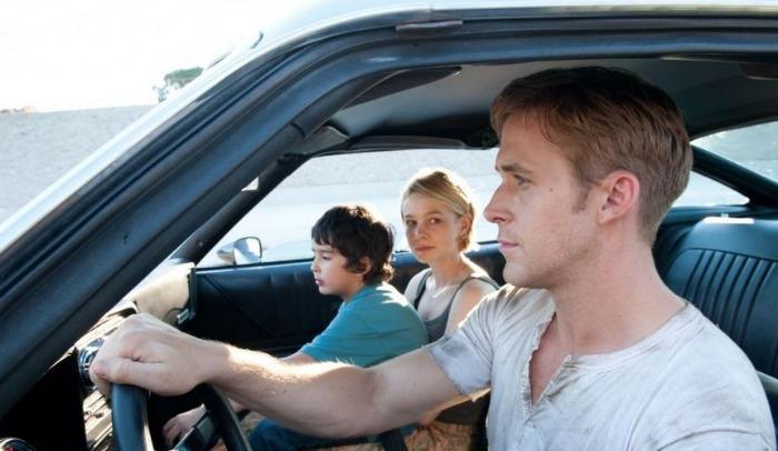 [cine] Drive
