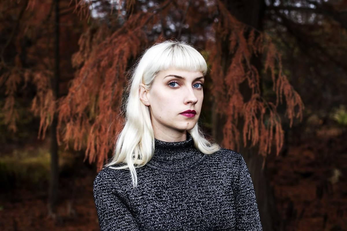 Molly Nilsson: entrevista previa a su gira otoñal