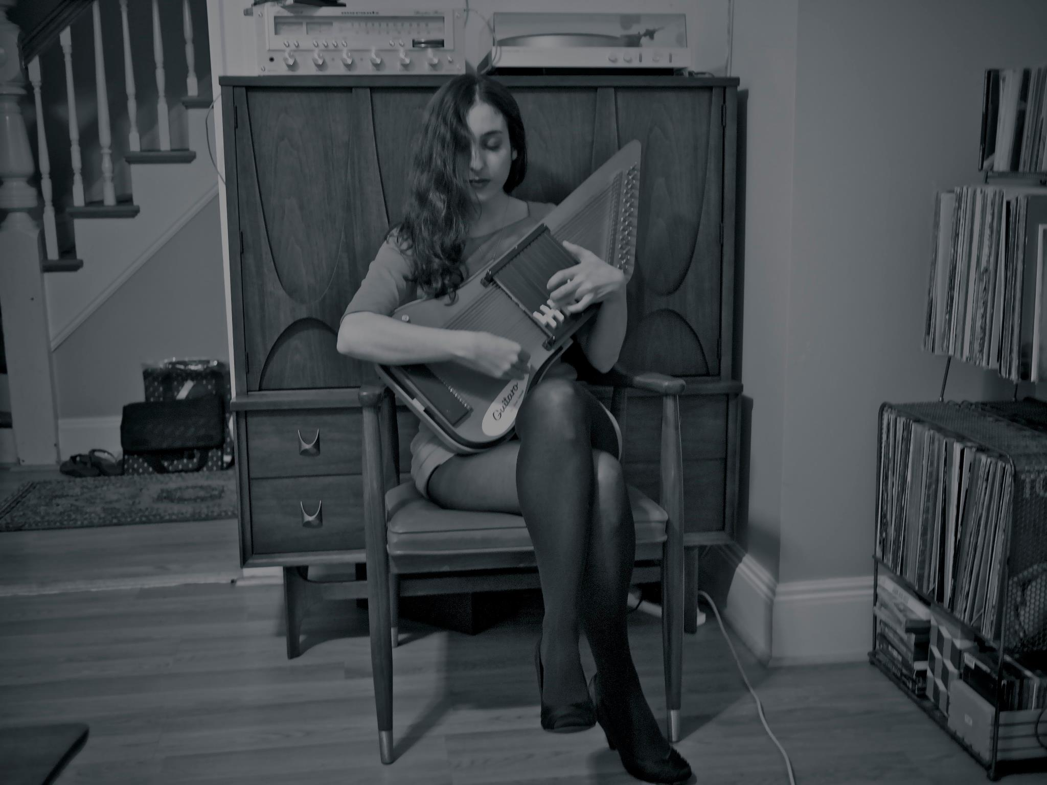 Marissa Nadler: la gran dama del folk onírico