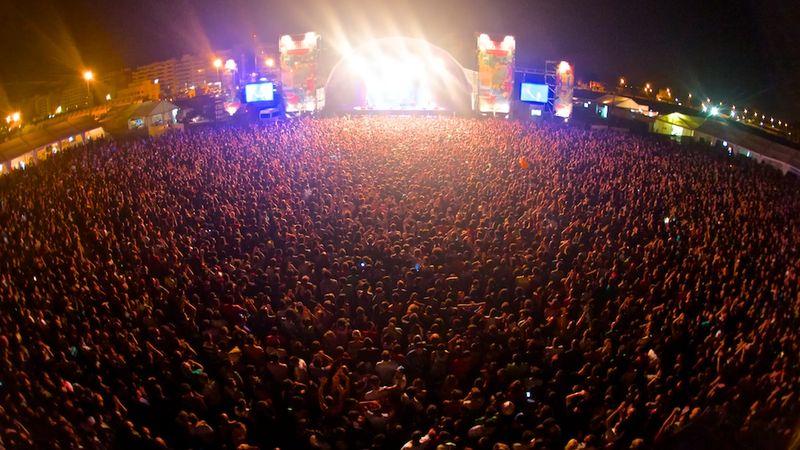 10 razones para no perderse el Arenal Sound