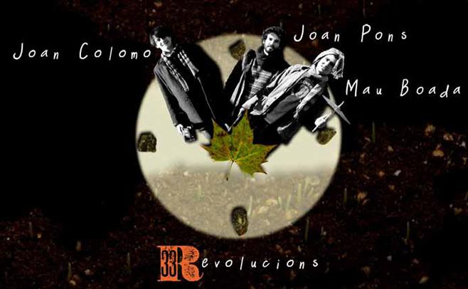 TVC engega avui 33 Revolucions