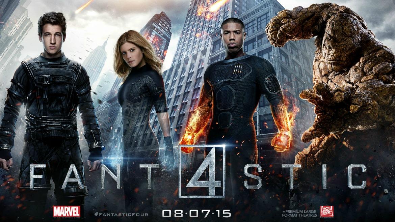 Cuatro Fantásticos: Josh Trank confirma la colaboración de EL-P