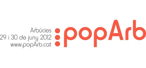 Presentat bona part del cartell del popArb'12