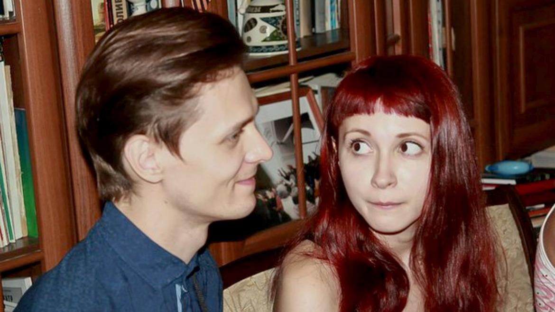 Малыш Камю: las canciones despreocupadas de Ekaterina y Evgeniy
