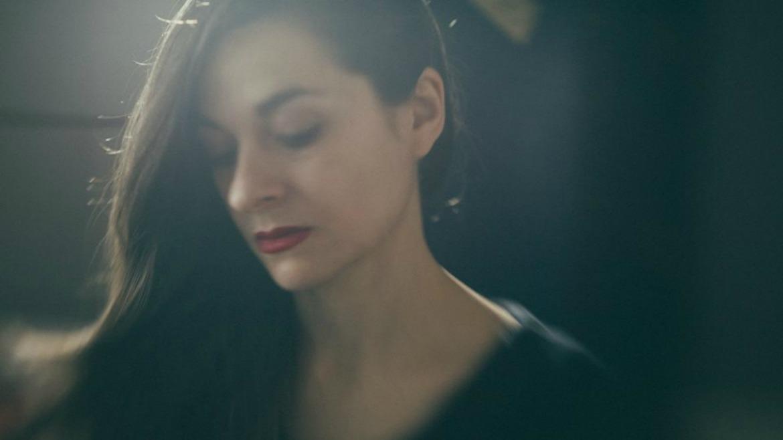 Ainara LeGardon confirma fechas y estrena web