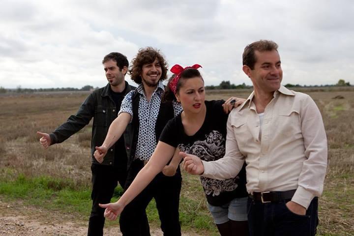 """Alberto Azul // """"Las colaboraciones son una parte fundamental del álbum: hemos conocido a mucha gente por el camino y tenían que salir"""""""
