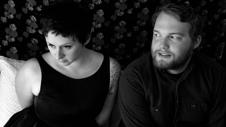 Allison Crutchfield y Sam Cook-Parrot repiten colaboración