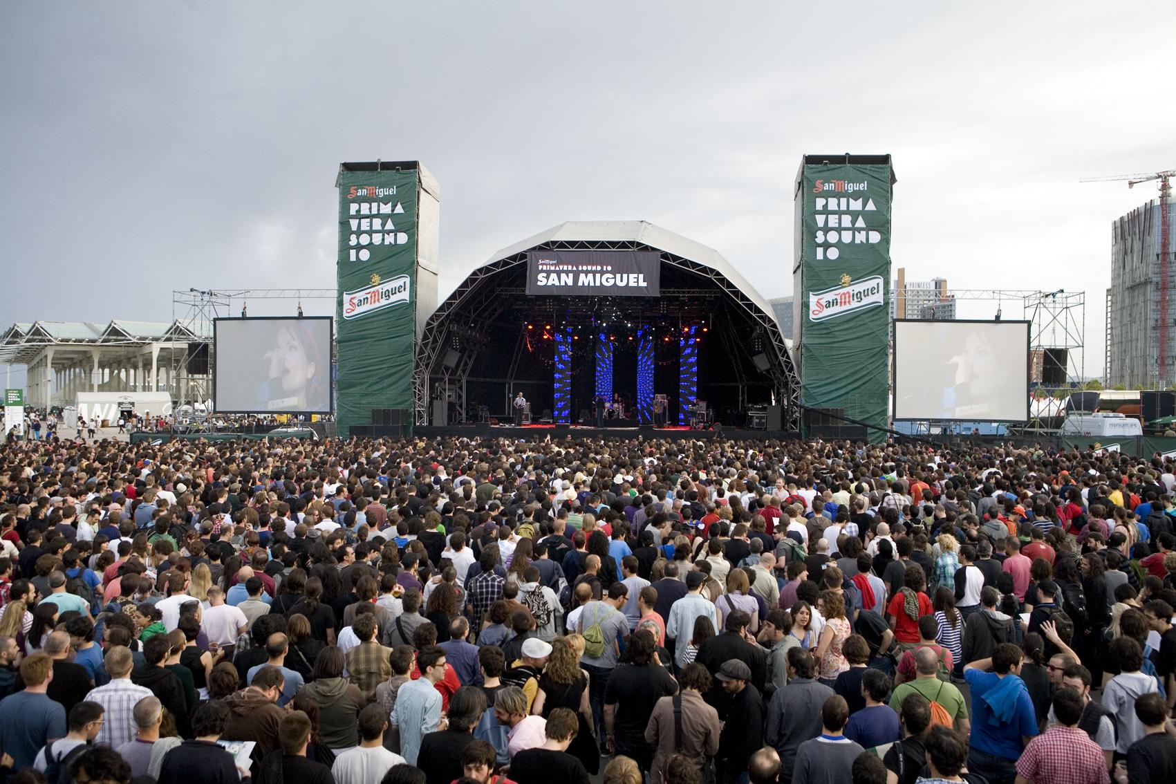 Festivales 2012: ordenando criterios