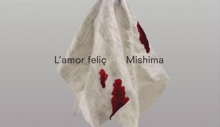 L'Amor Feliç de Mishima, a la venta