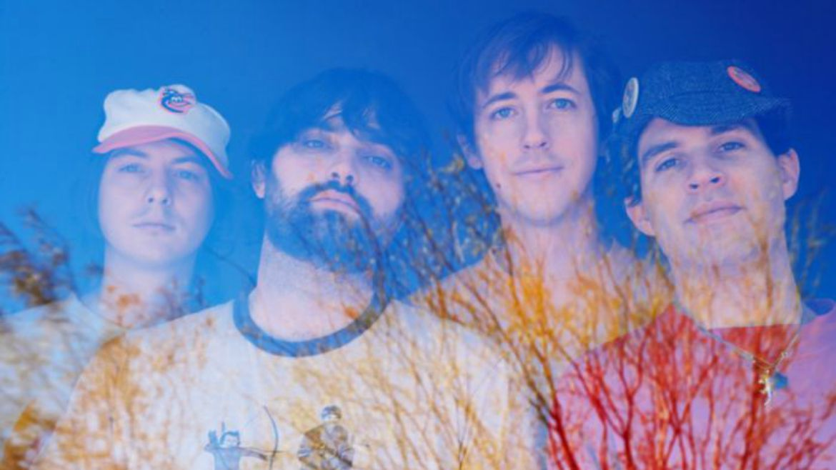 Animal Collective completan su décimo disco