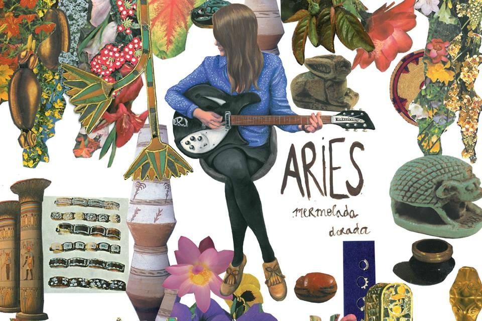 Aries, de vuelta con Mermelada Dorada
