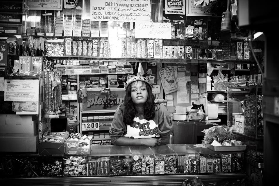 Azealia Banks abre ciclo con Heavy metal and reflective