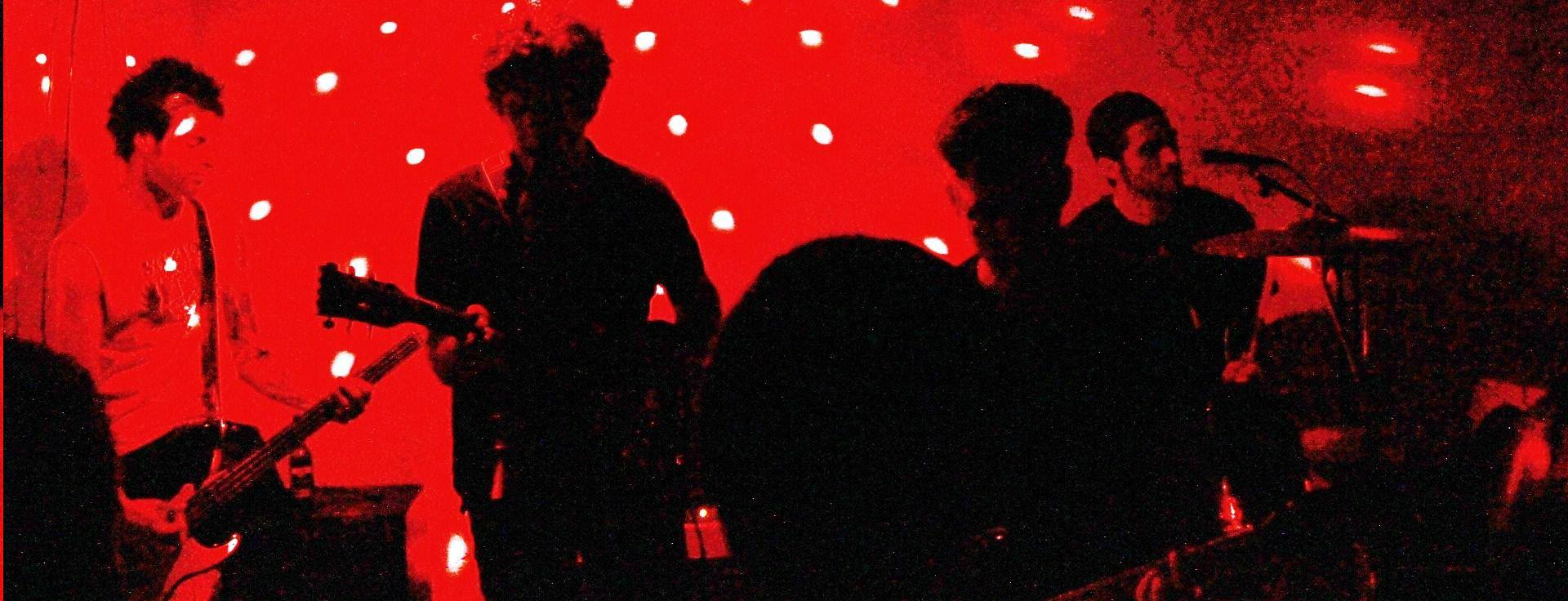 Banda Muerta reaparecen con Tigre Discs