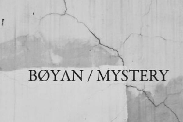 El sello bielorruso Ezhevika presenta el estreno de BØYΛN