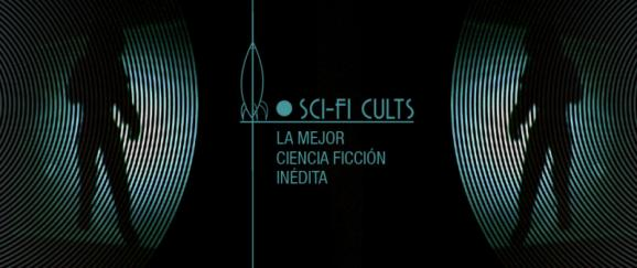 Filmin apuesta por SciFi Cults