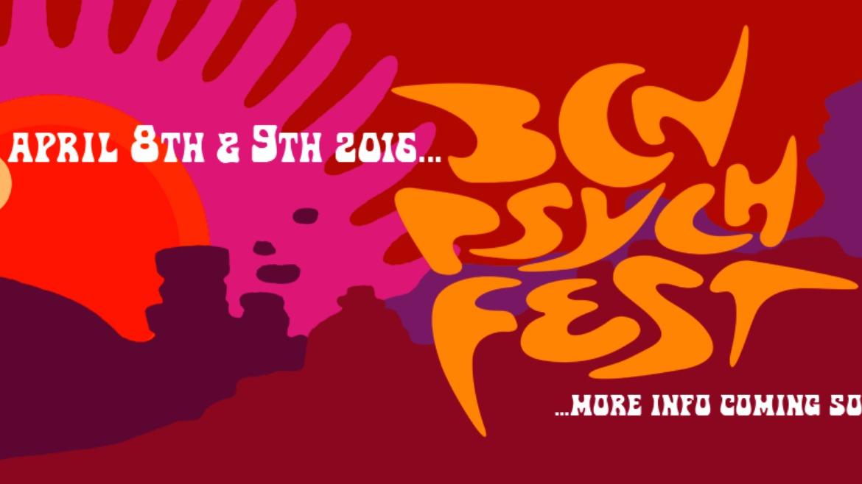 Nace el Barcelona Psych Fest