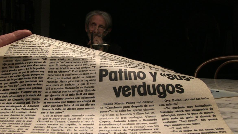 Medievo: banda sonora para Basilio Martín Patino. La Décima Carta
