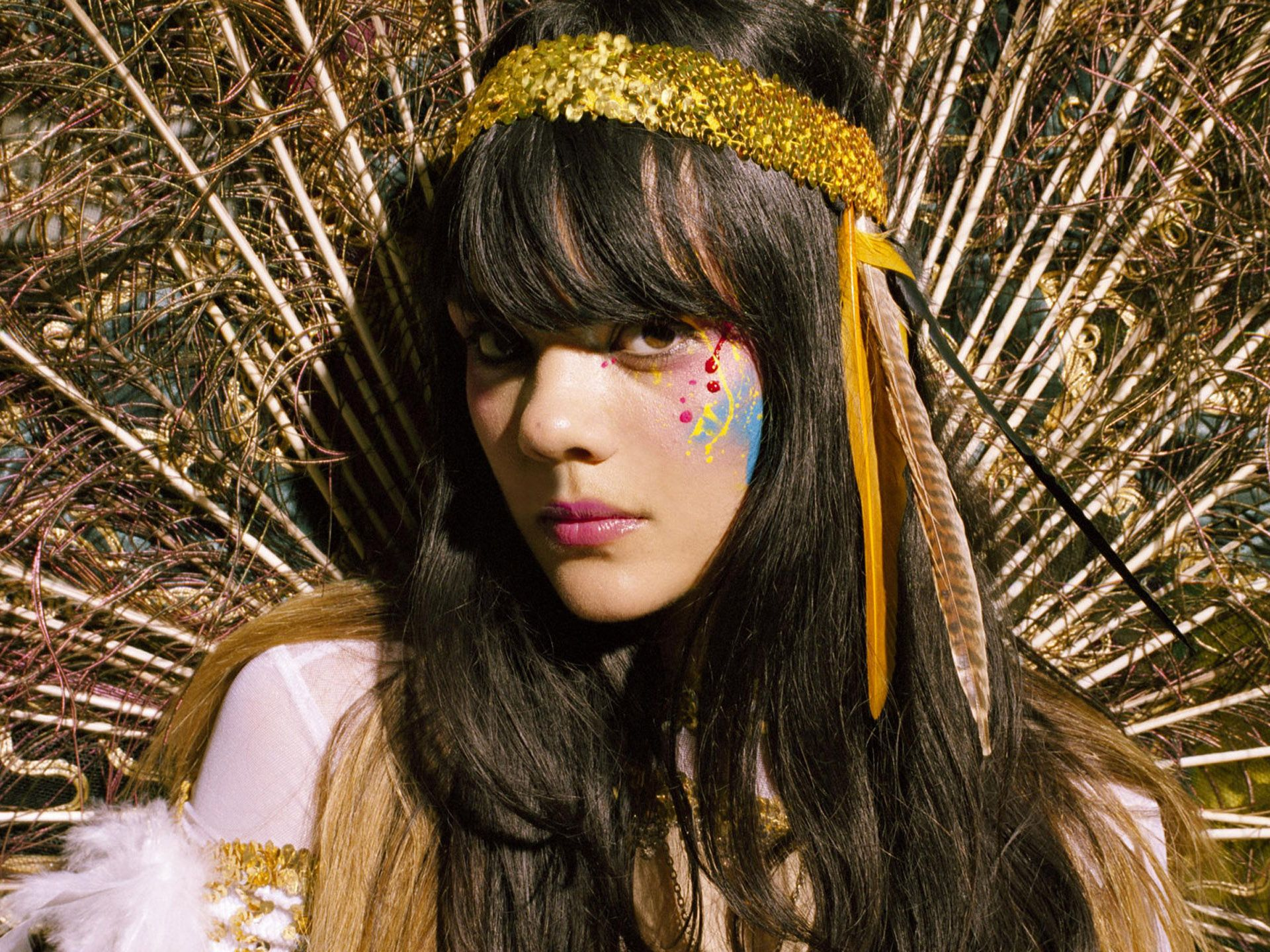 Sónar 2013: Bat For Lashes (The Haunted Man)