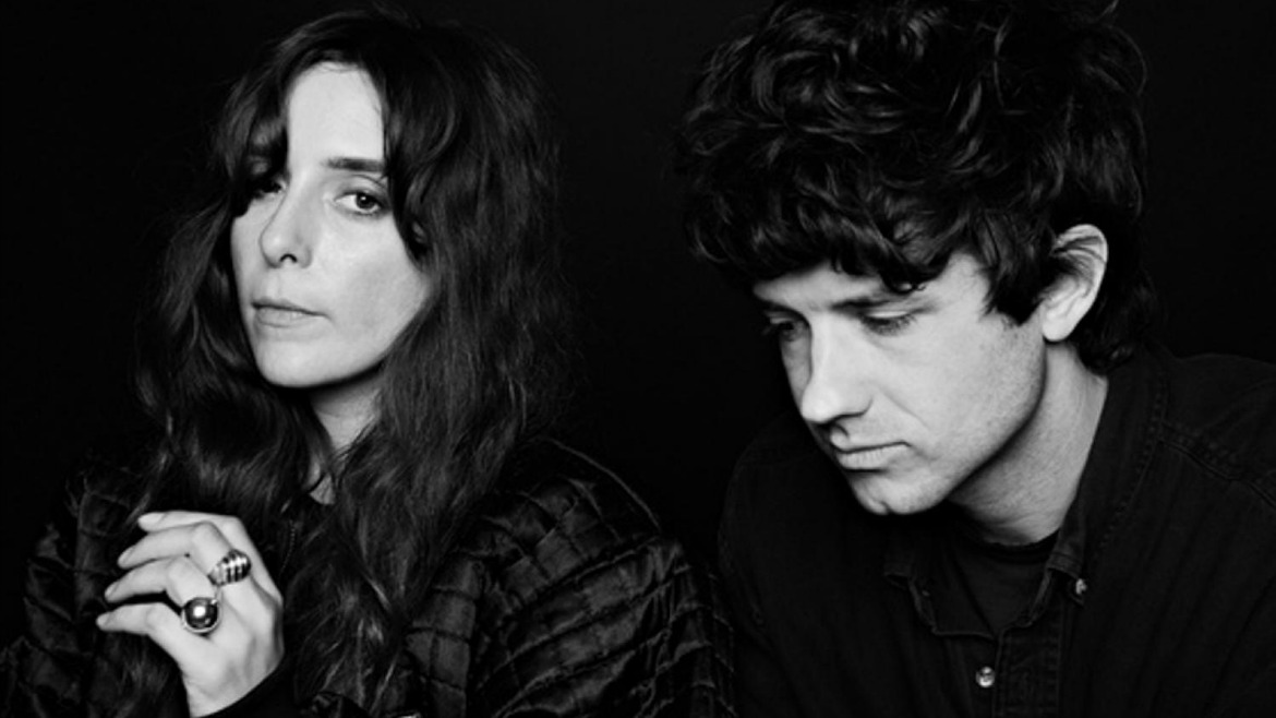 Beach House versionan 'Undone- The Sweater Song', de Weezer