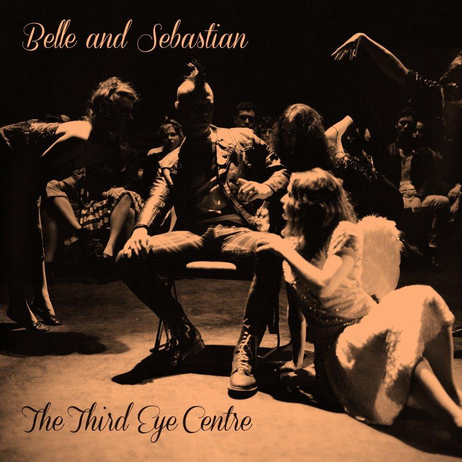 Presentadas las caras B de Belle & Sebastian (de Dear Catastrophe Waitress a Write About Love)