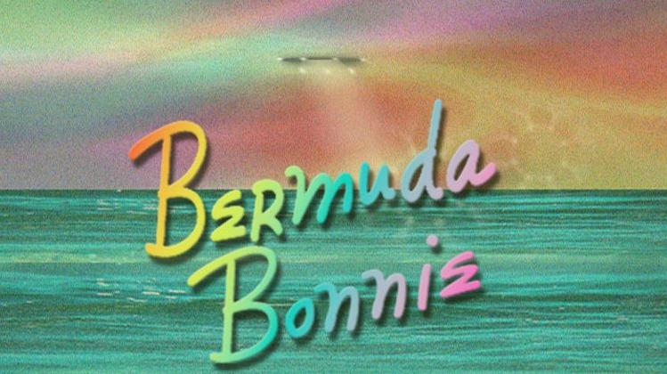 Bermuda Bonnie fija su rumbo con The prince & the temptress