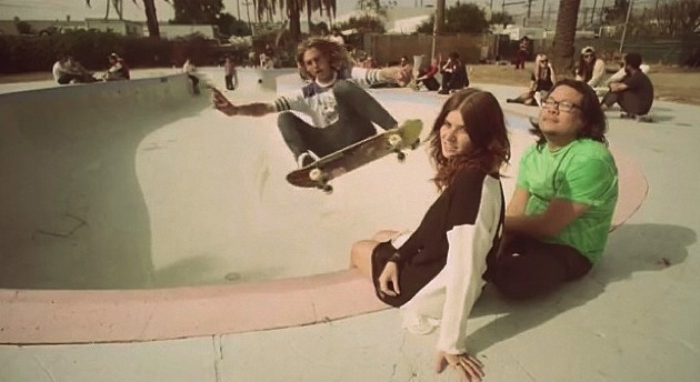 [Flash Video] Best Coast estrena el vídeo de I don't know how