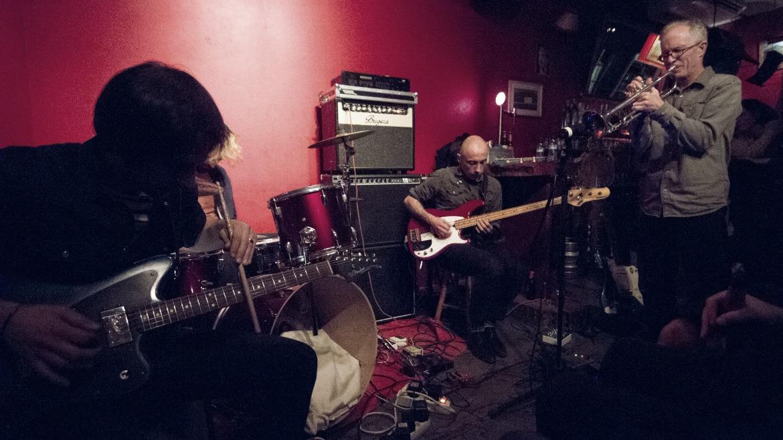 Blood Quartet y su salto atemporal: Dark Energy