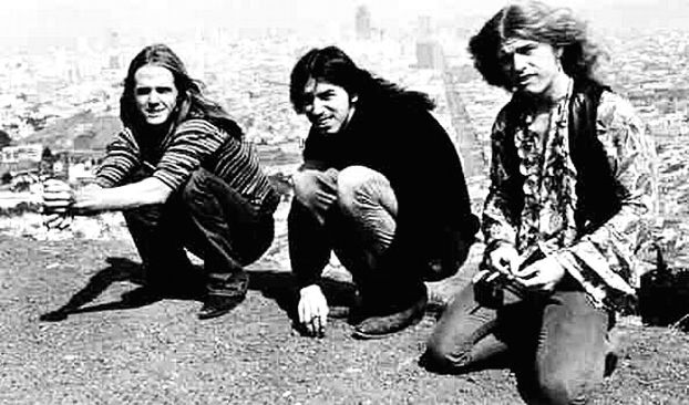 Blue Cheer – Vincebus Eruptum (1968)