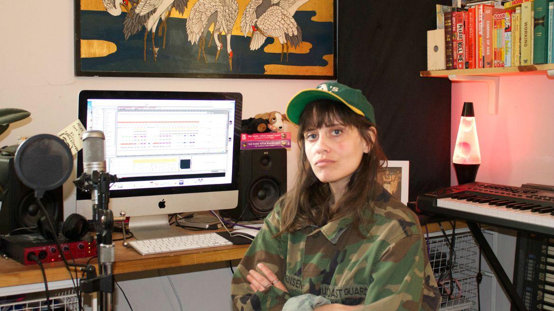 Bobo: la vía electrónica de Kari Jorgensen