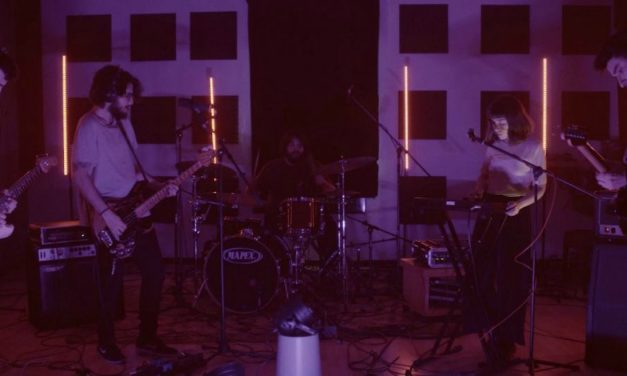 Bolga estrenan vídeo en directo para 'Your head' y 'Double breath'