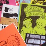 Zines favoritos #01 – Andrea Galaxina