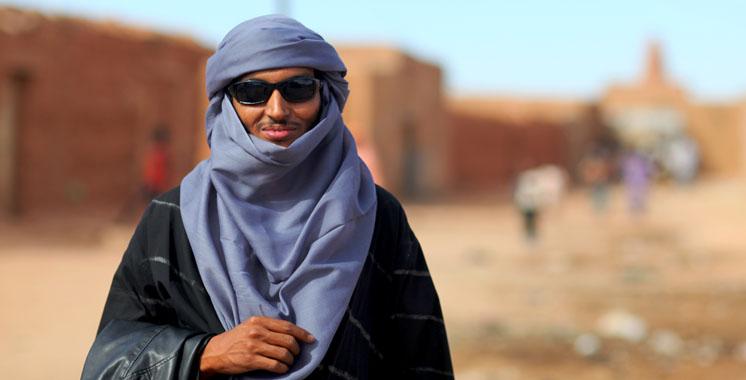 [PS12] Bombino. Pasión Tuareg