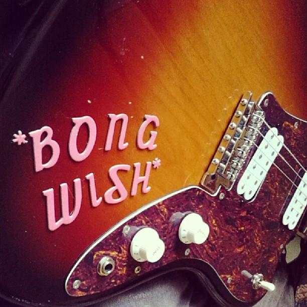 Bong Wish: cuando todo cabe en un minuto