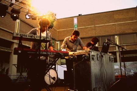 Boreals pone fecha a su esperado primer LP: el 22 de Octubre