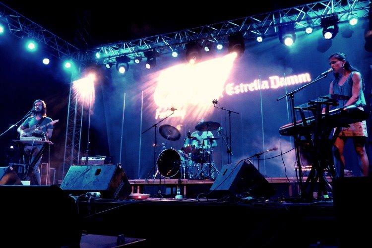 Faraday // Vilanova, 29/06/2012