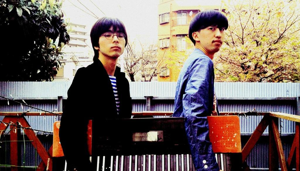 Boys Age: los hijos (nipones) de Yo La Tengo