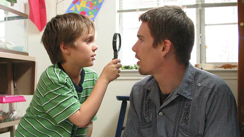 Globos de Oro: reconocimiento al experimento Boyhood