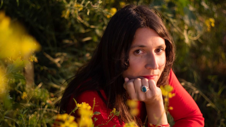 Lorena Álvarez: aires de western con 'Si tú eres mi hombre'