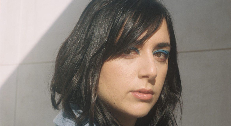 CARLA adelanta el single «It's race» y confirma nuevo disco