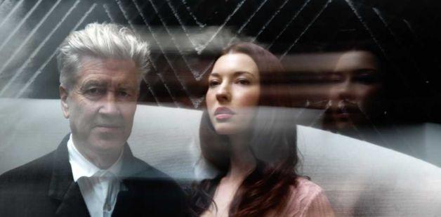 Lynch, camina conmigo