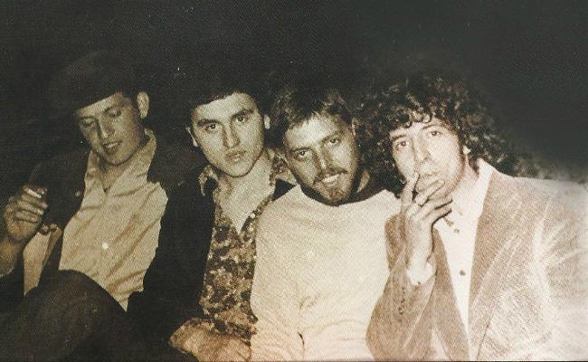 Carbonilla: Recuperando la memoria pop-rock