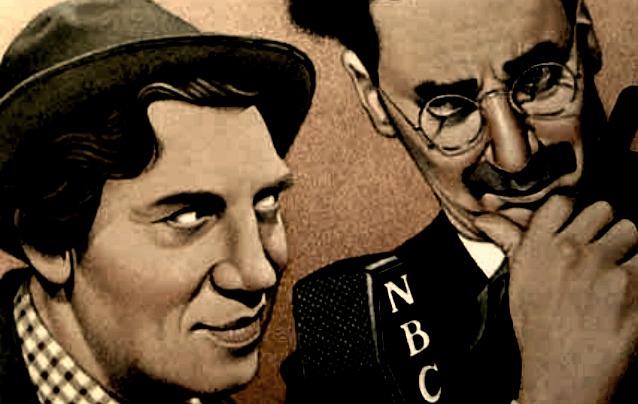 [Boulevard] Groucho & Chico, Abogados