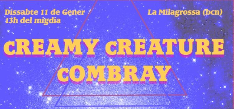 Combray y Creamy Creature, en la 2ª entrega de De Quintos