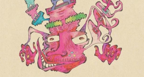 Cass McCombs y Meat Puppets presentan split
