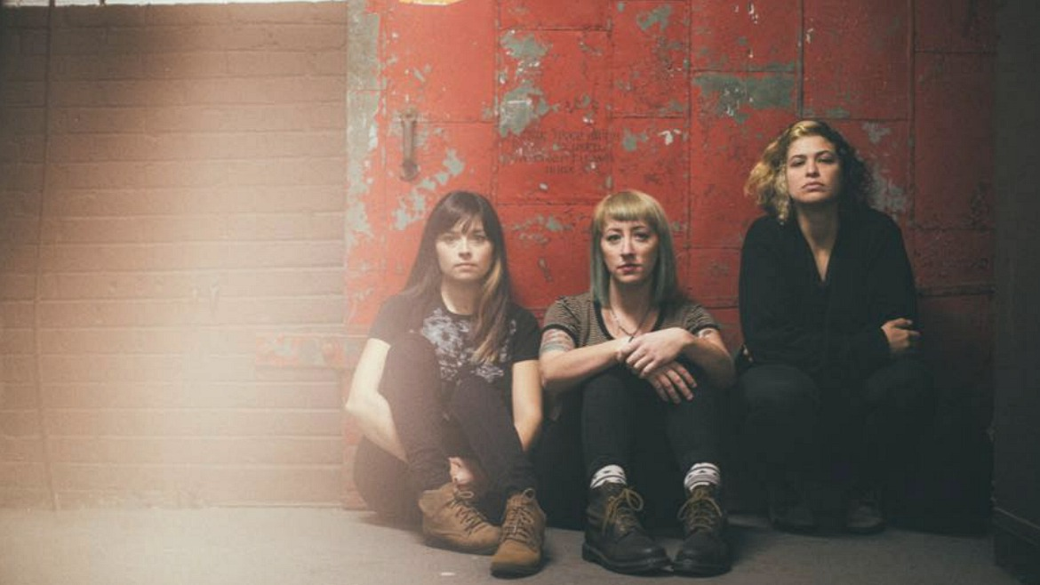 Cayetana – Tired Eyes (Asian Man Records)
