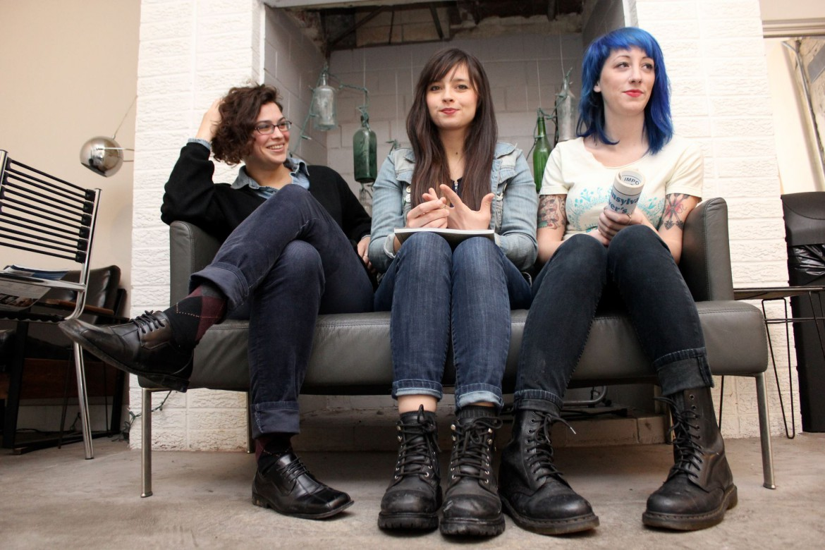 "El 7"" de Cayetana, en streaming"
