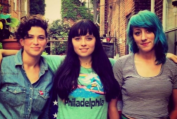 "Cayetana, 7"" con Tiny Engines y gira en Estados Unidos"