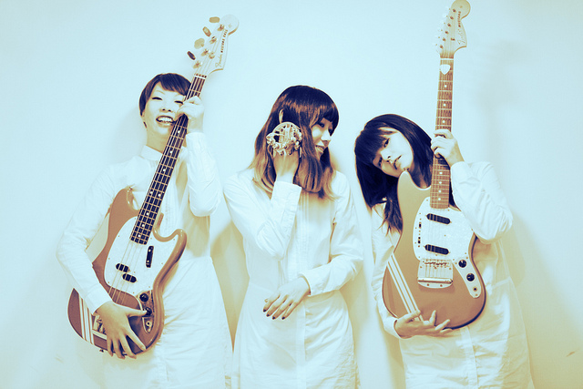 Cecile Tiger Again: la nueva banda de Sayuri Hashimoto