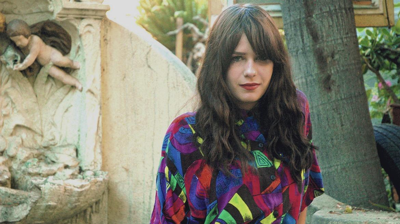 Cellars anuncia disco y estrena 'Nightmare girl'